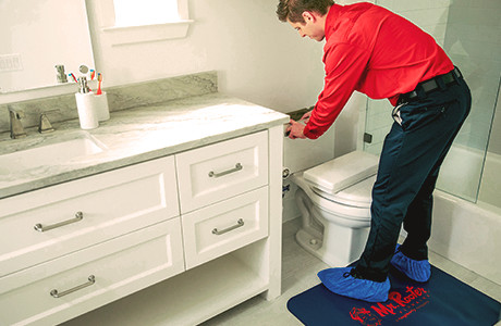 Drain Cleaning in Brookhaven
