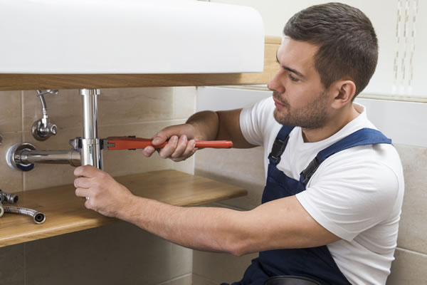 Plumbing Stoppage Repair in Atlanta