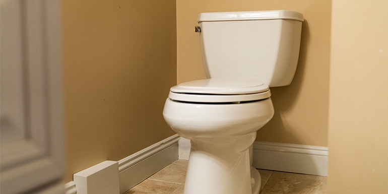 How to Install a Toilet Seat?