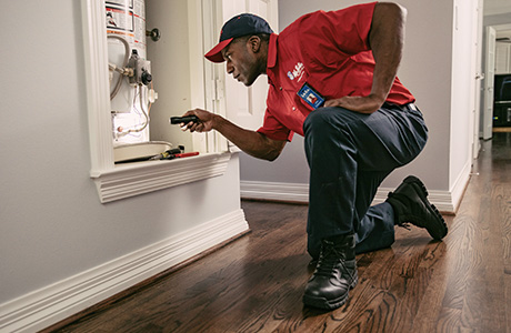 How to Know When it's Time for a New Water Heater