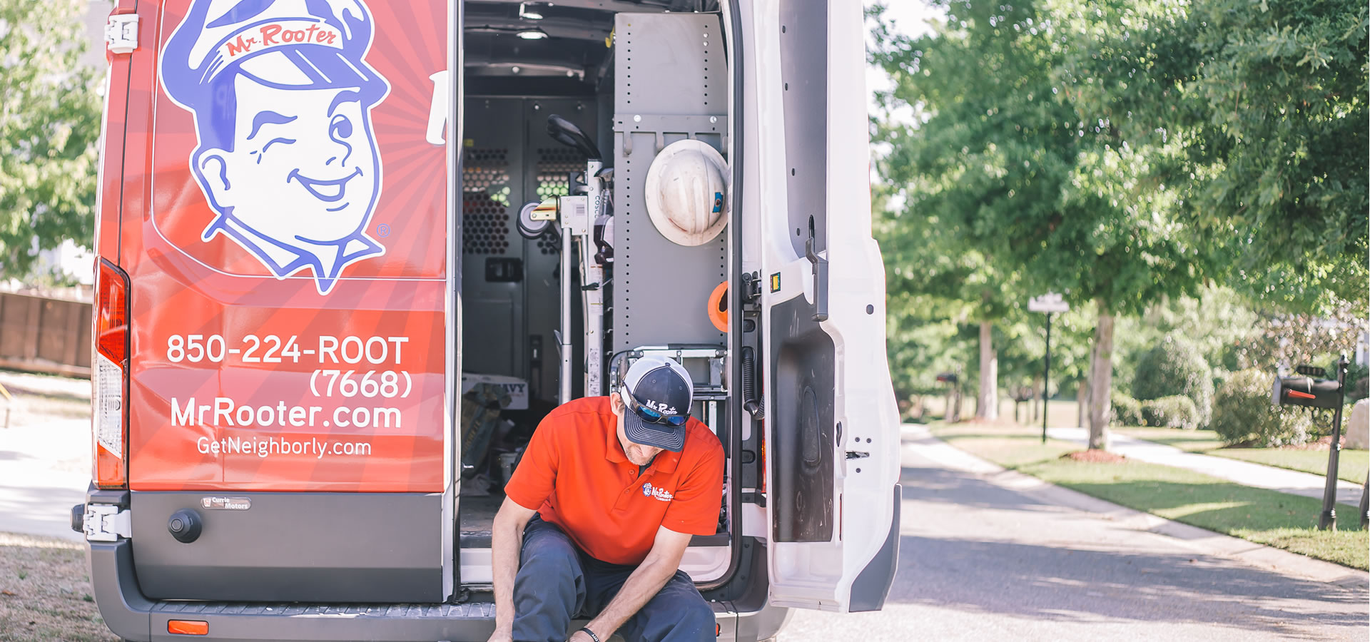 Sewer Repair in Smyrna