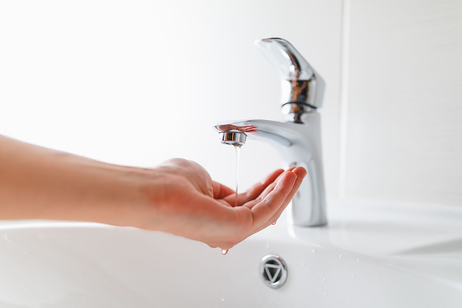Reasons Your Home Might Have Low Water Pressure
