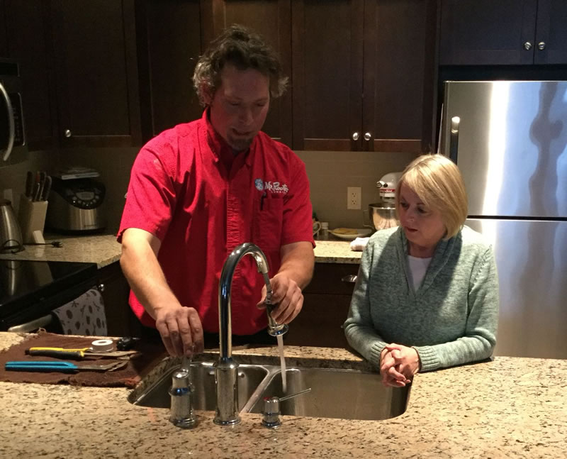 Things to Know About Your Kitchen Plumbing
