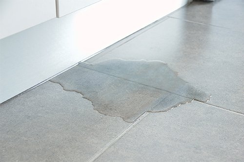 What Happens When Washing Machine Leaks Go Undetected?