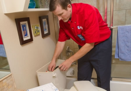 How to Fix Toilet Ghost Flushing