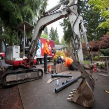 Signs That Your Sewer Line is Broken
