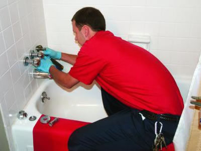 Bathtub & Shower Repair